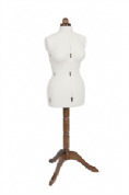 Lady Valet Dressmaking Form: Medium Figure